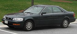 1996er Acura TL