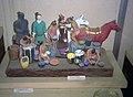 1996 -253-6 Xian terracotta army diorama (5069084178).jpg