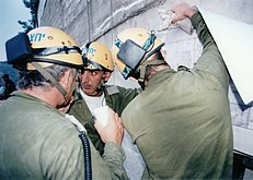 1999 Athens earthquake relief by IDF (11047141845).jpg