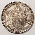 1 Thaler 1666 Johann Friedrich (obv)-7240.jpg