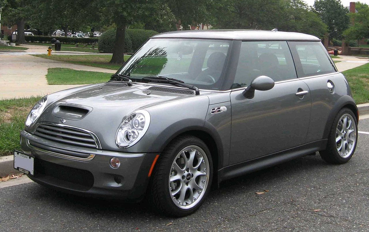 Mini Coopers Are The Best Car