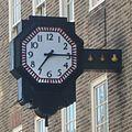 2–3 Pavilion Buildings, Brighton (May 2015) (Clock).JPG