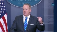 File:2-27-17- White House Press Briefing.webm