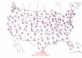 2002-09-08 Max-min Temperature Map NOAA.png