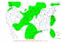2002-09-10 24-hr Precipitation Map NOAA.png