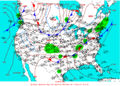 2004-04-23 Surface Weather Map NOAA.png