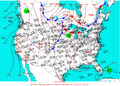 2004-07-21 Surface Weather Map NOAA.png
