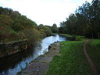 2004-10-09 Sankey Canal