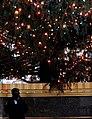2005-12-22 - US - New York - City of New York - Rockefeller Center - Christmas Tree - Gua (4887936939).jpg