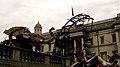 2006-05-06 - United Kingdom - England - London - The Sultan's Elephant - Trafalgar Square - The Litt 4888273997.jpg