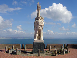 History of San Diego - Cabrillo National Monument, San Diego