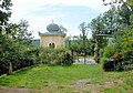 20070802150DR Maxen (Müglitztal) Blaues Häusel Moschee.jpg