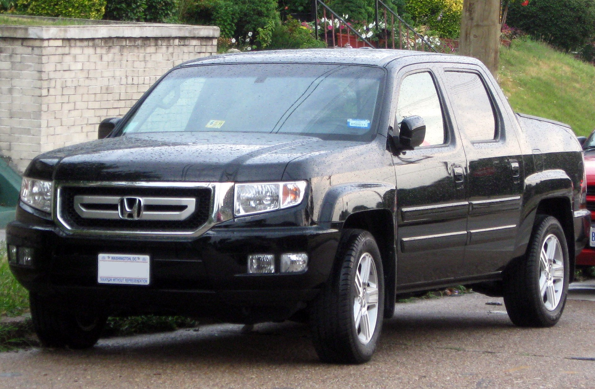 honda ridgeline wikipedia. Black Bedroom Furniture Sets. Home Design Ideas