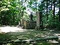 2010-5-30 村上義光の墓(MurakamiYoshiteru no haka) - panoramio (2).jpg