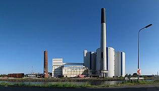 20100616 Voormalige Suikerfabriek Suiker Unie Hoendiep Groningen NL.jpg