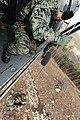2011년 4월 공군 한미연합 생환 및 산악 구조훈련(3) (7499908326).jpg