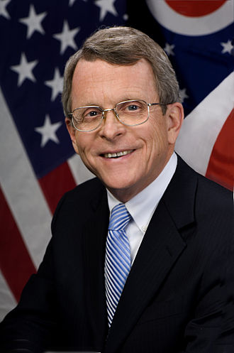 Ohio Attorney General - Image: 2011Mike Dewine Hi Res Web