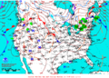 2012-04-24 Surface Weather Map NOAA.png