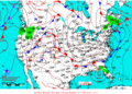2012-06-26 Surface Weather Map NOAA.png