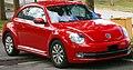 2012 Volkswagen Beetle 1.2 TSI in Cyberjaya, Malaysia (01).jpg