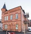 2013-09-24 Ehemaliges Postamt, Heisterbacher Straße 53, Königswinter-Oberdollendorf IMG 1133.jpg