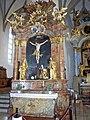 2013.10.19 - Ybbs an der Donau - Pfarrkirche hl. Laurentius - 15.jpg