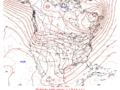 2014-03-17 500-Millibar Height Contour Map NOAA.png