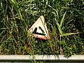 20140725 warning sign along Zuid-Willemsvaart in Lozen.jpg