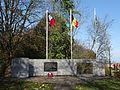 20141110 WWI memorial in Diksmuide.jpg