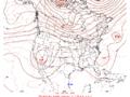 2015-10-06 500-Millibar Height Contour Map NOAA.png