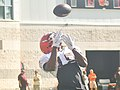 2015 Cleveland Browns Training Camp (20060891159).jpg