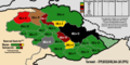 2015 Gilgit-Baltistan Assembly election - Final party position in Assembly.png