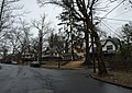 2016-02-23 11 35 54 Houses along Bellevue Avenue in the Cadwaladar Heights section of Trenton, New Jersey.jpg