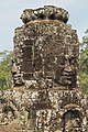 2016 Angkor, Angkor Thom, Bajon (38).jpg