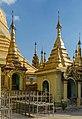 2016 Rangun, Pagoda Sule (10).jpg