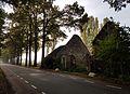 2016 Voerendaal, Retersbekerweg bij kasteel Rivieren 03.jpg