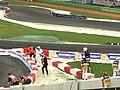 2017 Race of Champions - Felipe Massa vs. Pascal Wehrlein (9).jpg
