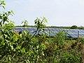 2018-05-14 Northrepps solar farm, Northrepps (3).JPG
