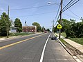 2018-05-25 14 03 24 View north along New Jersey State Route 36 (Joline Avenue) at Florence Avenue in Long Branch, Monmouth County, New Jersey.jpg