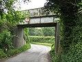 2018-05-31 Bittern Line bridge, Northrepps, Cromer (2).JPG