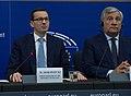 2018-07-04 Press Conference Morawiecki and Tajani-0620.jpg