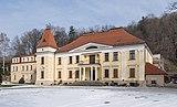 2018 Pałac Oppersdorfów w Ołdrzychowicach Kłodzkich 05.jpg