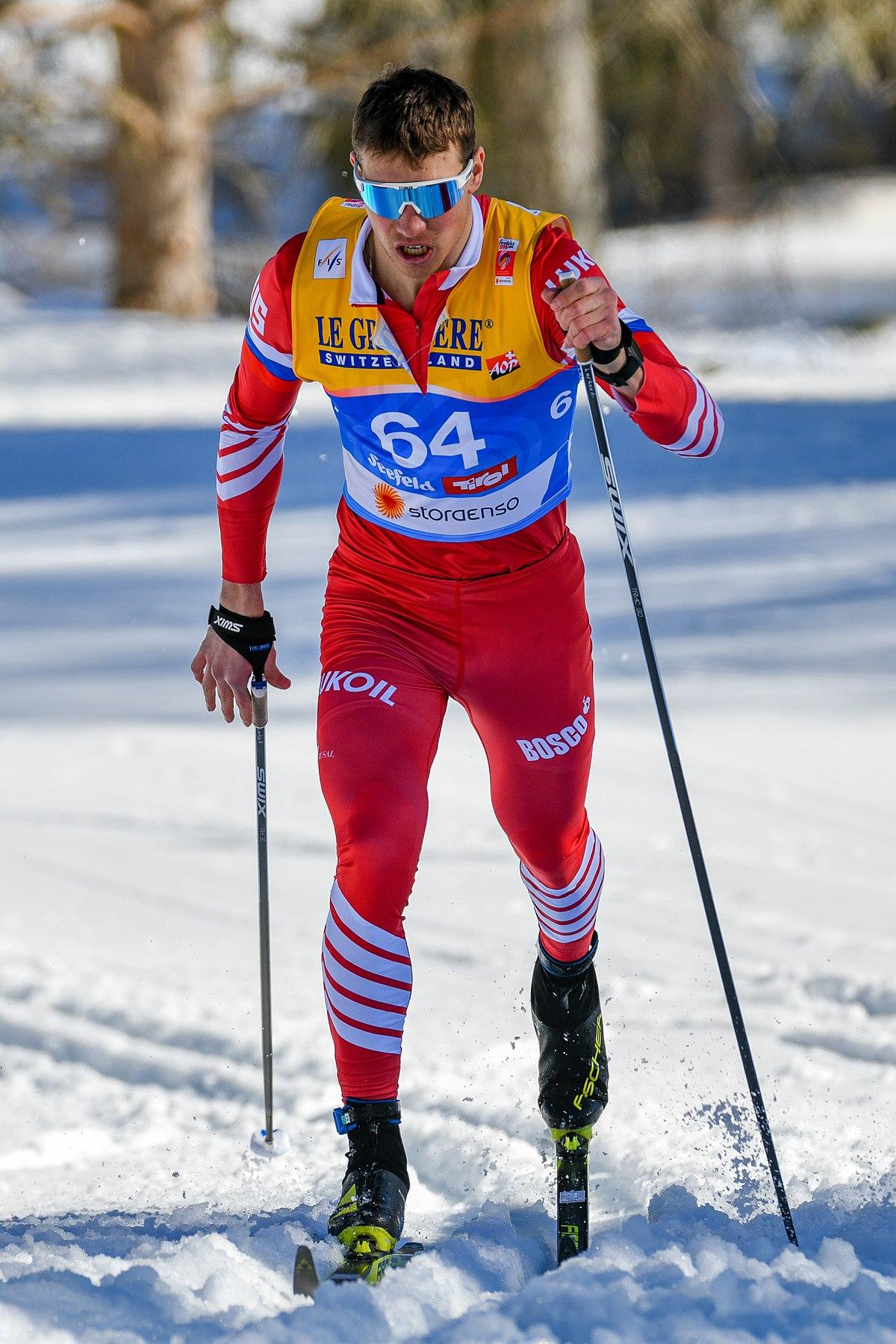 Andrei Larkov