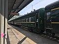 201908 Mechanical Car 507 at Kaili Station.jpg