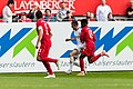 2019147190809 2019-05-27 Fussball 1.FC Kaiserslautern vs FC Bayern München - Sven - 1D X MK II - 1226 - B70I9525.jpg