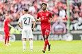 2019147194937 2019-05-27 Fussball 1.FC Kaiserslautern vs FC Bayern München - Sven - 1D X MK II - 2020 - B70I0320.jpg