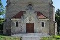 2019 Kościół Niepokalanego Poczęcia NMP i św. Zuzanny w Stolcu 6.jpg