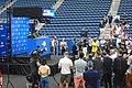 2019 USTA US Open press conference Roger Federer.jpg