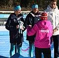 2020-01-15 Biathlon at the 2020 Winter Youth Olympics – Mixed Relay – Mascot Ceremony (Martin Rulsch) 18.jpg