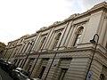 222 Teatre municipal Francesco Cilea, façana de la Via Osanna.jpg